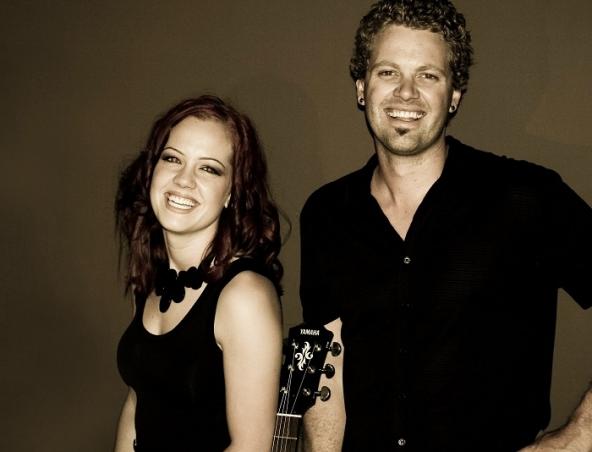 Acoustic Soul Music Duo Perth