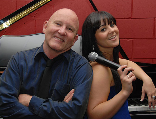 Avalon Music Duo Perth - Singers Entertainers - Cover Band