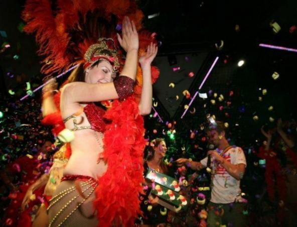 Brazil Latin Party Band Perth