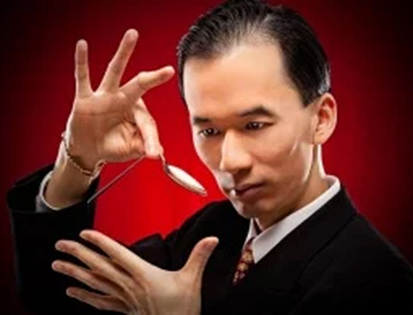 Chew Eng Chye Magician Perth - Entertainers