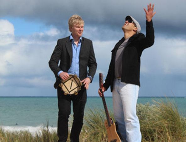 Duo Sao Paulo Music Duo Perth - Musicians Singers