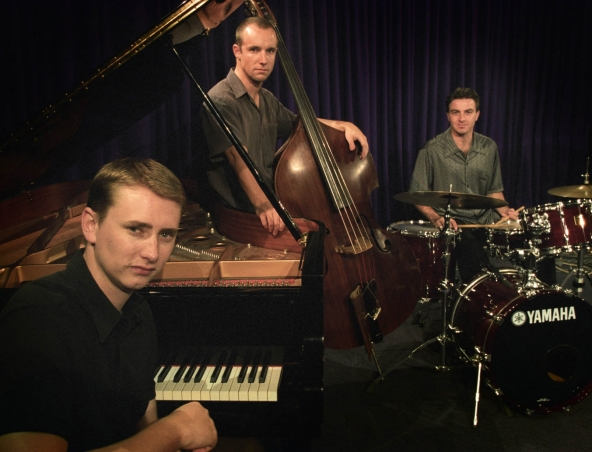 Glyn Macdonald Jazz - Music Trios - Jazz Bands Perth - Musicians