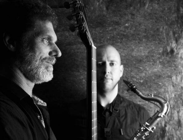 Perth Guitar And Saxophone Duo