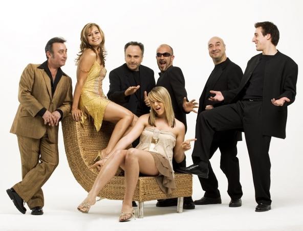 LA Gold Cover Band Perth