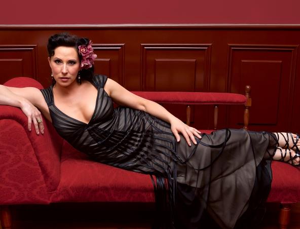 Libby Hammer Jazz Singer Musicians - Jazz Bands Perth