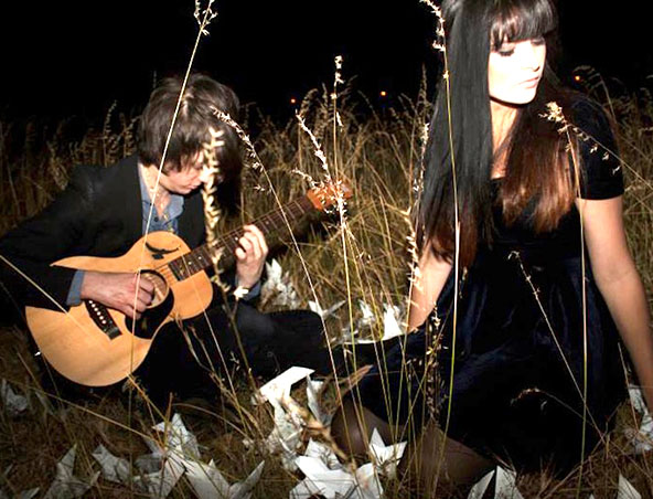 Little Bird Acoustic Duo Perth - Musicians - Entertainers - Hire Band