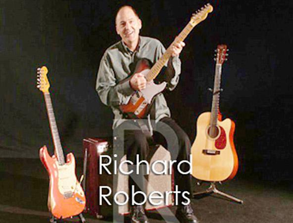 Richard Roberts-Perth