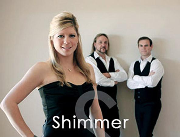 Shimmer Trio-Perth