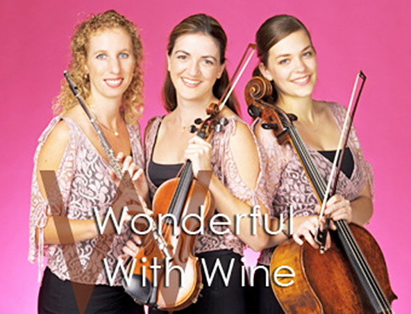 Wonderful With Wine-Perth