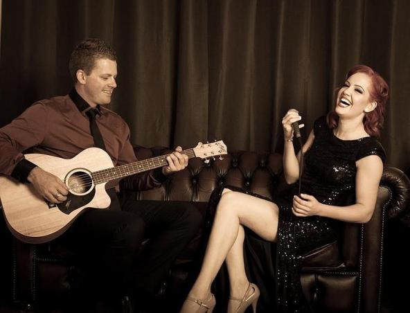 Acoustic Soul - Acoustic Duo Perth - Wedding Singers - Musicians