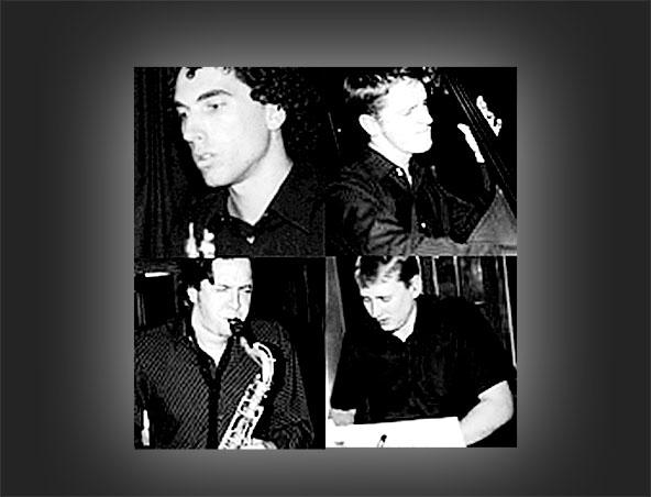 Backlash Jazz Band Perth - Musicians Entertainment