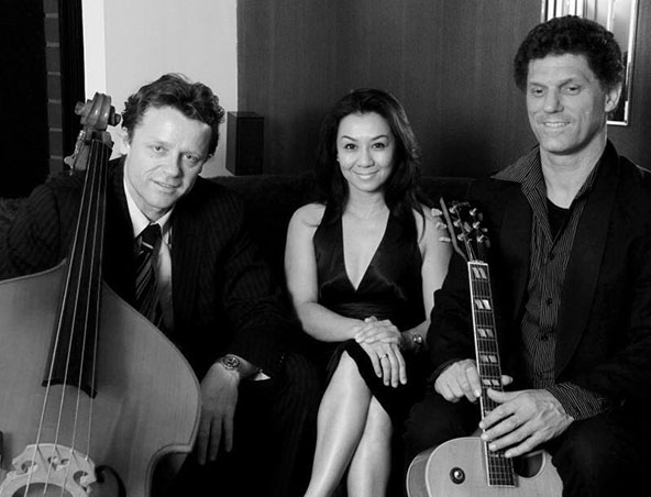 Brenda Lee Jazz Band Perth - Singers - Musicians Entertainers