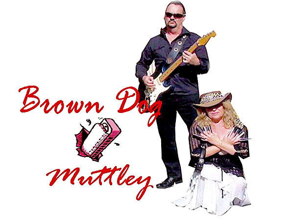 Brown Dog And Muttley Acoustic Duo - Music Duos - Singers Perth