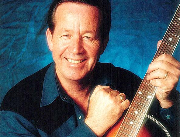 Chris acoustic singer Perth - Musician