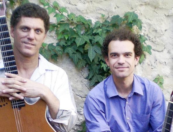Perth Classical Guitar Duo