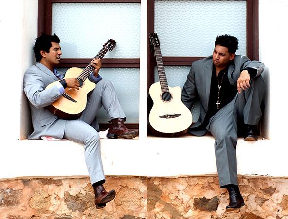 Classical Guitar Duo Perth
