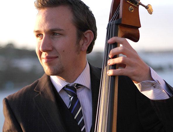 Columbia Jazz Trio Perth - Music Jazz Band - Entertainment