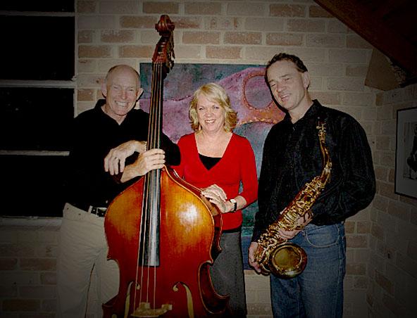 Cool Change Jazz Perth