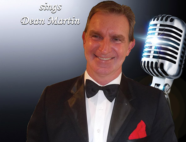Dean Martin Tribute Show Perth - Tribute Bands - Musicians Entertainers