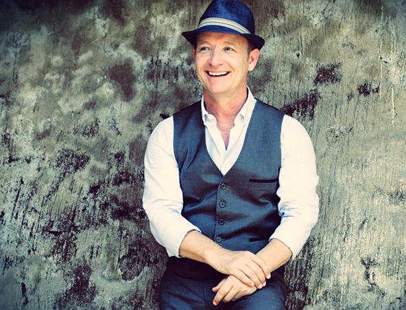 James Flynn Perth Jazz Singer - Crooner Entertainer