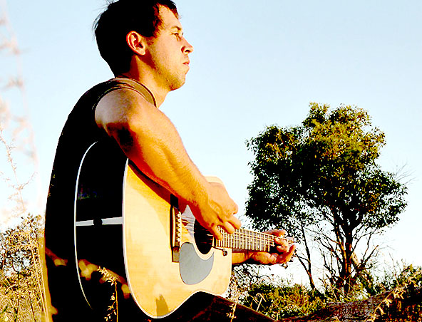 Justin Acoustic Singer Perth - Musicians