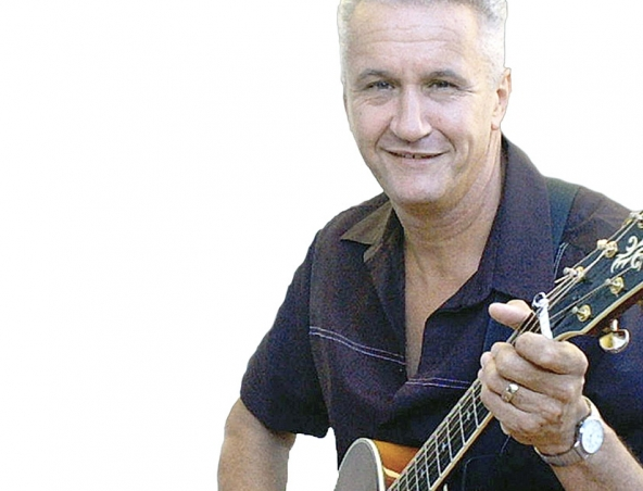 Keith acoustic soloist perth - Musicians entertainers hire