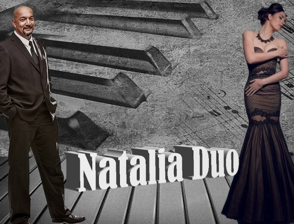 Natalia Duo - Perth music duos - Entertainers - Cover band