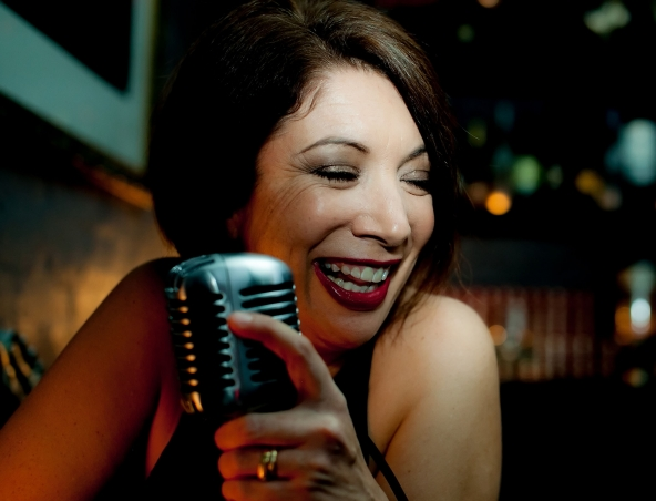 Penny King Jazz Singer Perth - Jazz Bands Perth - Musicians