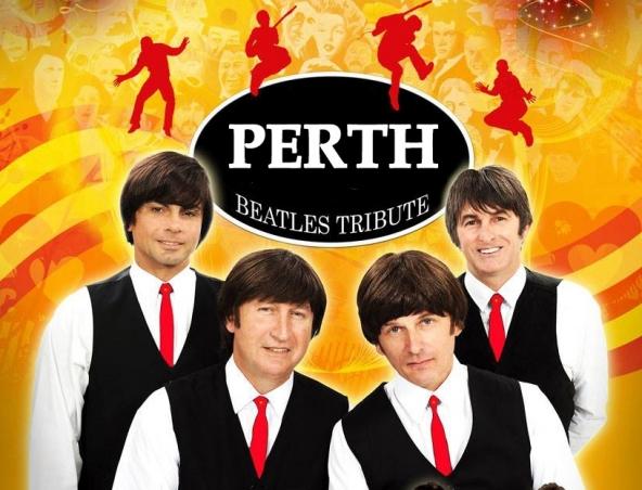 Beatles Tribute Band Perth