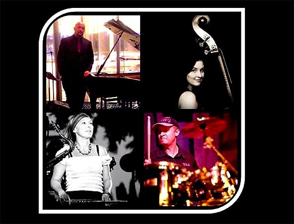 Perth Jazz Band 457