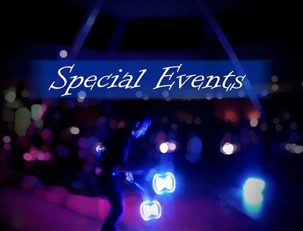 Perth Juggler - Circus Act Performer