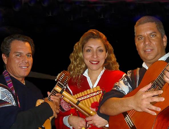 Perth Latin Band
