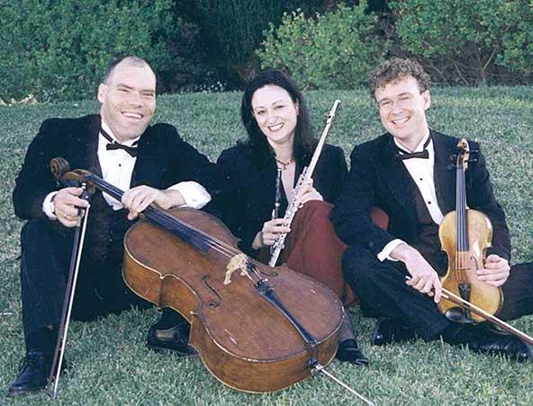 Tres Classique Trio-Perth