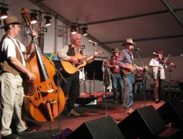 Perth Bush Band