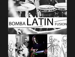 Bomba Latin Fusion