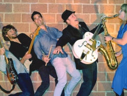 Perth RocknRoll Band