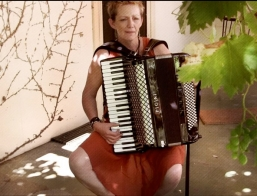 Perth Piano Accordion Player B