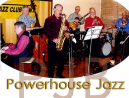 Powerhouse Jazz Band