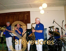 Stevedores Jazz Band
