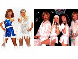 ABBA Tribute Show Perth A