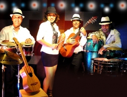 Perth Latin Band