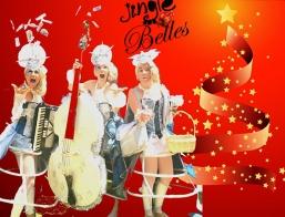 The Jingle Belles