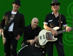Raglan Road Trio