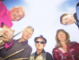 Perth RocknRoll Band B