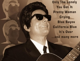 Roy Orbison Tribute Perth