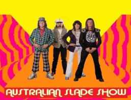 Slade Tribute Show Perth