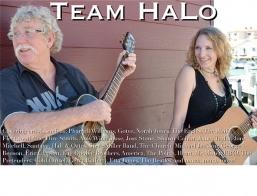 Team Halo